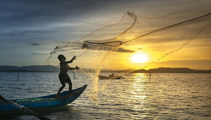 What Are the Different Types of Fishing Nets? | Widely Used Fishing Nets