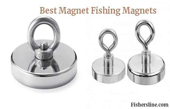 best magnet for magnet fishing
