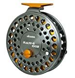 Okuma Raw II Mooching & Float Reels