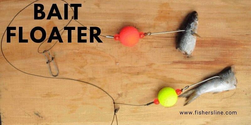 Bait-floater