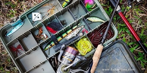 Fishing-accessories