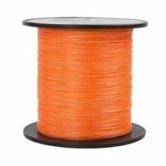 Orange-Fishing-Line