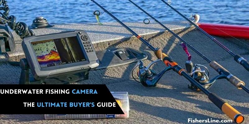 Best Underwater Fishing Camera-Ultimate Buyer's Guide
