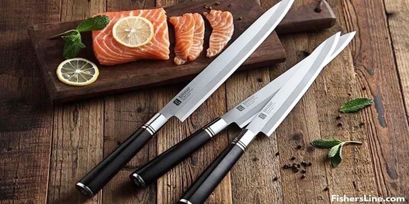 Fillet knife pic
